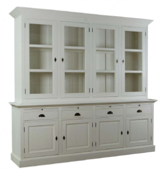Venice kitchen cabinet