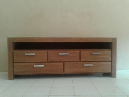 TV DRESSOIR BLOK