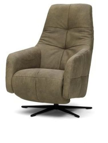 Relaxfauteuil Chester manueel