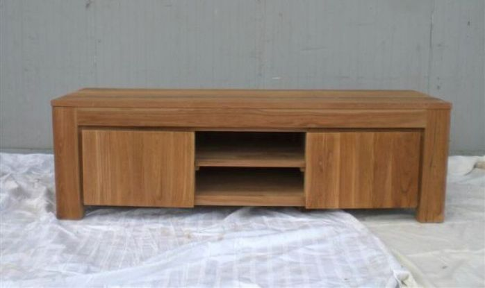 Tv Kast Dressoir.Tv Kast Dressoir Milaan 3 Webshop Teakhuis